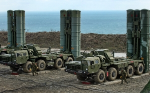Pentagon, US Congress Seek Alternatives to Russia's S-400 for Turkey