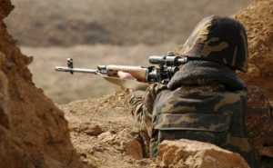 NKR Defense Army: During the Past Week Azerbaijani Armed Forces Violated the Ceasefire Regime More Than 120 Times