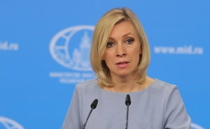 Russia Ready for Constructive Dialogue with New Armenian Parliament, Government: Maria Zakharova