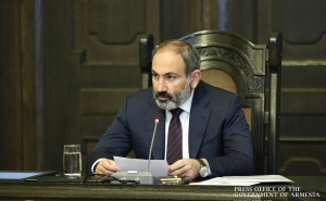 Pashinyan Calls not to Politicize Case with Involvement of Russian Serviceman