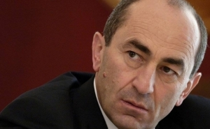 Robert Kocharyan to Remain in Jail for Another 2 Months