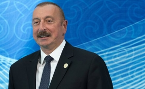 Aliyev: Azerbaijan's CSTO Membership Isn't Being Discussed Yet