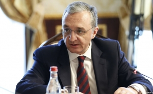 Separate Meeting of Armenian and Azerbaijani Foreign Ministers Has Not been Scheduled: Z. Mnatsakanyan