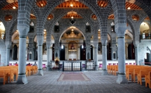 Turkey to Renovate the Largest Armenian Church in the Middle East