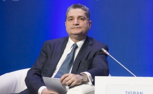 Tigran Sargsyan Informs about Possible Abolition of Roaming in EAEU