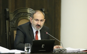 Ways of Celebration of 'Day of Citizen' Will Be Discussed Publicly: Pashinyan