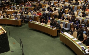 Armenia to Chair Upcoming UN Commission on the Status of Women Sessions