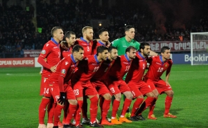 Armenia's National Football Team Suffers Defeat From Finland (VIDEO)