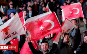 "Erdogan's ""Measures"" Did Not Yield Desired Results: Local Elections in Turkey"