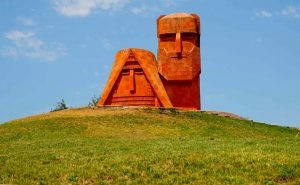 From April 29, Tourists Visiting Artsakh will be Granted Free Entry Visa