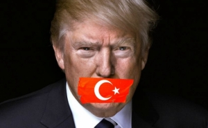 This Is a Cut-and-Paste Policy, Set in Ankara by Turkish Dictators: ANCA Slams Trump over Failure to Condemn Genocide