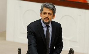 Garo Paylan Calls on the Turkish Parliament to Hold Parliamentary Discussion on Armenian Genocide