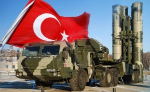 U.S. Asks Turkey Delay Taking Delivery of Russian Missile