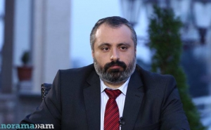 There Are no Disagreements between Armenia and Artsakh: Artsakh President Spokesperson