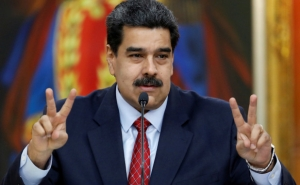 Maduro Proposes Early National Assembly Vote