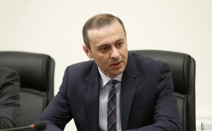Armenia's Security Council Secretary to Leave for Russia