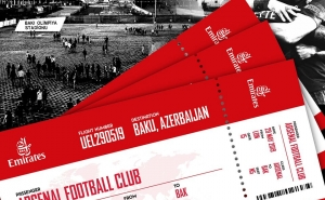 Arsenal, Chelsea Sending Back 6,000 Tickets to UEFA
