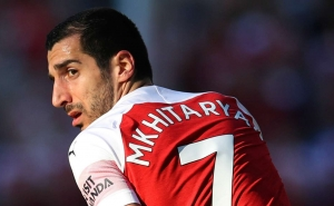 We Want to Win it for Mkhitaryan: Mustafi Frustrated over Arsenal Team-Mate's Europa League Final Absence