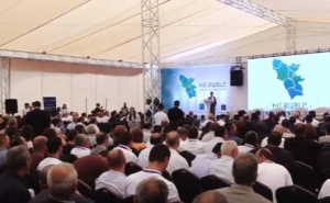 """My Step For Syunik Province"" Business Forum Kicks off in Armenia's Tatev Village"