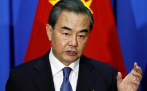 China Calls on US to Stop 'Extreme Pressure' on Iran