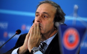 Former Uefa President Michel Platini Arrested Over Awarding of 2022 World Cup to Qatar