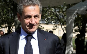 France's Sarkozy to Face Trial for Influence Peddling