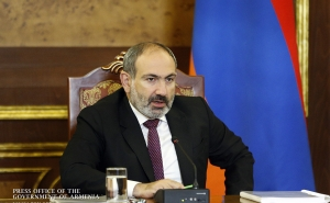 Karabakh's Return to Negotiating Table Is Always Discussed: Nikol Pashinyan