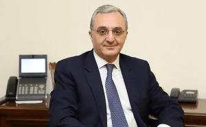 Armenian FM to Depart for US on Working Visit