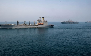 Iran Frees Nine Crew from Seized Panama-Flagged Tanker