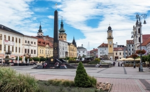 Banská Bystrica to Host 16th Youth Summer Olympic Festival