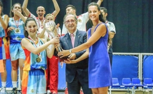 The Formula of the Team's Success is Love: Ani Hovhannisyan