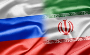 Russia and Iran to Train Together 'This Year' As They Fight Back Against U.S. Policies