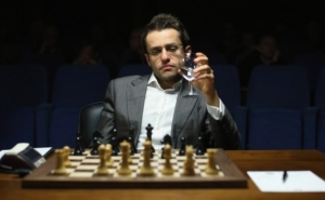 Grand Chess Tour: Levon Aronyan Leads Standings