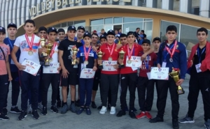 European Championship: Armenian Teenage Boxers Register Exceptional Result