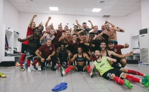 Europa League: Ararat-Armenia in the Play-Off Round