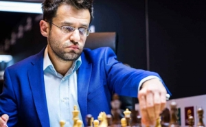 Sinquefield Cup: Levon Aronyan Again Shares Point