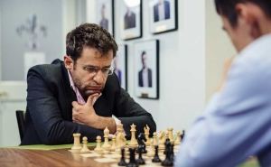 Sinquefield Cup: Aronyan Loses in Round 4 of Tournament