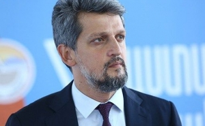 The Government Dismisses the Mayors, then Beats the Deputies Elected by the People: Garo Paylan