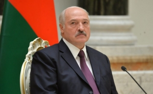 Alexander Lukashenko Has Congratulated Armenian Apostolic Church Leader on his Birthday