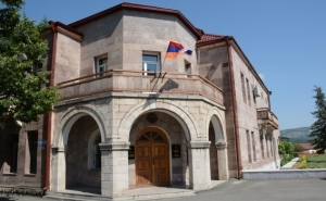 The Volunteer National Review of the Republic of Artsakh is Disseminated in the UN