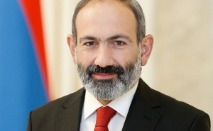 PM Nikol Pashinyan's Congratulatory Message on Independence Declaration Anniversary