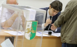 Two Candidates Made it to Presidential Runoff in Abkhazia