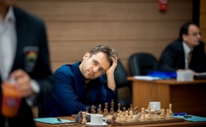 Sinquefield Cup: Levon Aronyan Ends Performing on Last Position