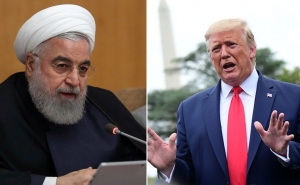 U.S. President Trump Could Meet with Iran's Rouhani at U.N. with no Preconditions - Pompeo