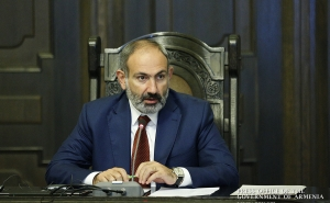 Hassan Rouhani Is Expected in Yerevan on October 1: Pashinyan