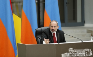 Pashinyan Reiterates Position on Acceptable Karabakh Resolution