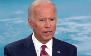 Joe Biden Calls for Reaffirmation of U.S. Record on the Armenian Genocide