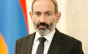 Armenian PM Sends Condolences to Russian President