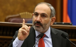 Salaries of 200,000-300,000 People to be Raised From January 1, 2020: Pashinyan
