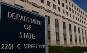 State Department Opposes Turkey Sanctions, Genocide Resolution